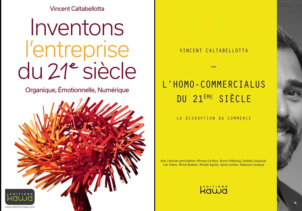Vincent Caltabellotta Expert entreprise 21ème siècle